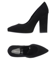 Rebeca Sanver Pumps Black