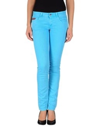 Unlimited Denim Pants Pastel Pink