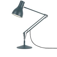 Anglepoise Type 75 Desk Lamp Grey