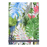 Christian Lacroix Jardin Exo'chic A5 Notepad