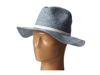 Bcbgeneration Heathered Panama Seaside Traditional Hats Blue