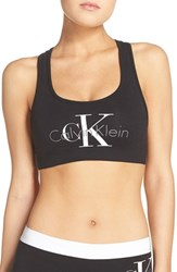 Calvin Klein Women's Retro Light Bralette