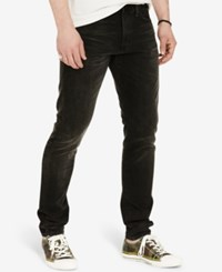 Denim And Supply Ralph Lauren Men's Graham Skinny Jeans Black
