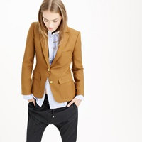 J.Crew Tall Rhodes Blazer In Comero Wool