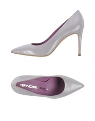 Giancarlo Paoli Footwear Courts Women Lilac