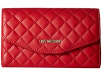 Love Moschino Evening Bag Red Bags