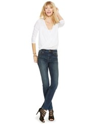 Inc International Concepts Curvy Fit Skinny Jeans Chorus Wash