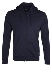 Calida Remix Basic Tracksuit Top Dark Blue