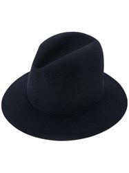 The Soloist Trilby Blue