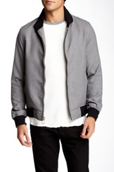 Howe Young Blood Jacket Gray