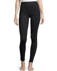 Spanx Essential Leggings Very Black