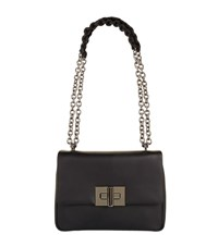 Tom Ford Medium Natalia Leather Shoulder Bag Female Black