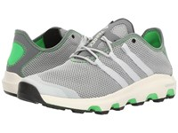 Adidas Terrex Climacool Voyager Clear Onix Clear Grey Energy Green Men's Shoes Gray