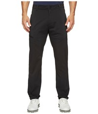 Oakley Hazardous Pants Blackout Men's Casual Pants