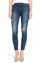 Petite Women's Dl1961 Ryan High Rise Skinny Jeans