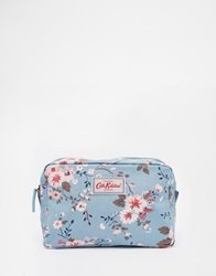 Cath Kidston Overnight Pouch Trailing Rose Trailingrose