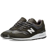 New Balance M997dpa Made In The Usa Green