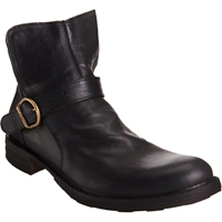 Fiorentini Baker Buckle Boot Black