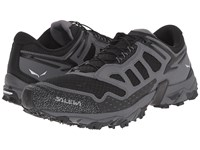 Salewa Ultra Train Asphalt Black Men's Shoes