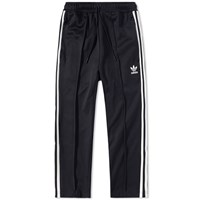 Adidas Relaxed Superstar Track Pant Black