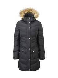 Tog 24 Rialto Womens Down Jacket Black