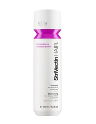 Strivectin Ultimate Restore Shampoo For Damaged Or Thinning Hair 8.5 Oz. No Color