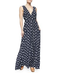 Sass And Bide Imbibe Of Beauty Printed Jumpsuit Black