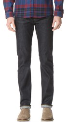 Citizens Of Humanity Core Slim Straight Fit Jeans Lafayette