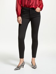 And Or Abbot Kinney Skinny Jeans Stay Black