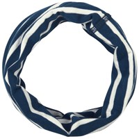 Seasalt Breton Squall Handyband Snood Navy White