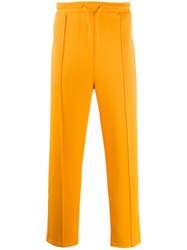 Kenzo Tailored Jogging Trousers Orange
