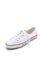 Converse Chuck Taylor All Star Fancy Sneakers White