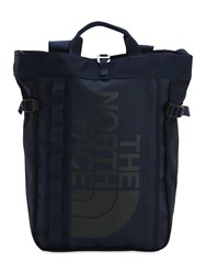 The North Face Base Camp Tote Backpack Blue