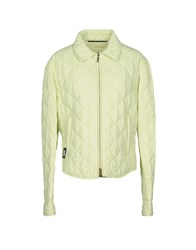 Husky Jackets Acid Green