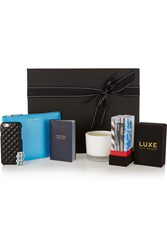 Net A Porter Gift Boxes The Stocking Fillers Gift Box