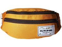 Dakine Classic Hip Pack Goldendale Travel Pouch Orange
