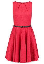 Closet Cocktail Dress Party Dress Red