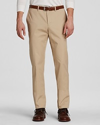 The Men's Store At Bloomingdale's Pima Cotton Pants Regular Fit