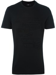 Blood Brother 'Low Price' T Shirt Black