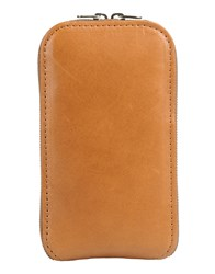 This Is Ground Hi Tech Accessories Brown