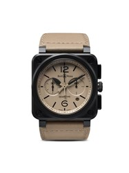 Bell And Ross Br 03 94 Desert Type Ceramic 42Mm Unavailable