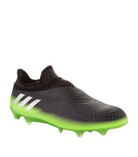 Adidas Messi 16 Pure Agiltity Firm Ground Boots Male Black