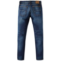 Nudie Jeans Nudie Tight Long John Jean Blue