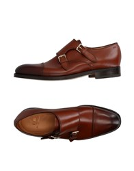 Fabi Loafers Brown