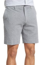 Men's Singer Sargent Double Face Knit Shorts