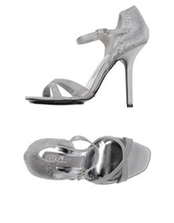 John Richmond Sandals Grey