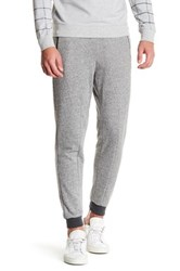 Sovereign Code Skinny Jogger Pant Gray