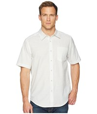 Exofficio Soft Cool Avalon Short Sleeve Shirt Alyssum Short Sleeve Button Up Navy