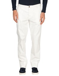 Cochrane Casual Pants White