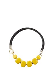 Hobbs Naomi Necklace Yellow